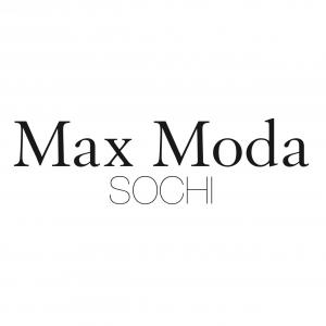 Работа в Max Moda