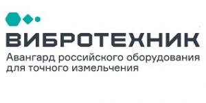 Логотип компании ВИБРОТЕХНИК