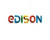Работа в EDISON