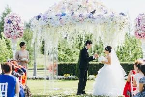 Вакансии свадебное агентство
