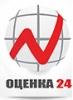 Работа в ОЦЕНКА 24