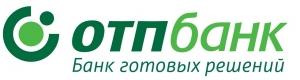 Логотип компании ОТП Банк