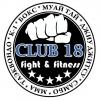 Работа в Спортивный Клуб 18