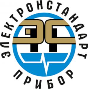 Логотип компании Электронстандарт-прибор