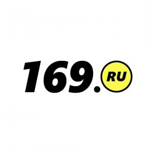Работа в 169