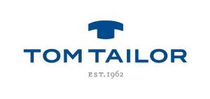 Работа в TOM TAILOR