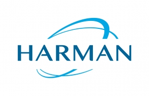 Логотип компании Харман