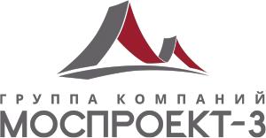 Работа в Моспроект-3