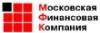 Работа в Московская Финансовая Компания