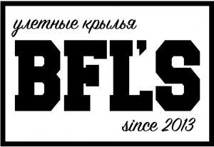 Вакансия в Buffalo's в Москве