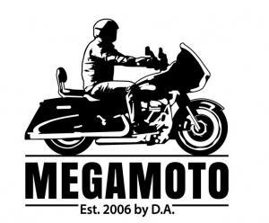 Работа в МЕГАМОТО