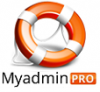 """Работа в Молоков Б. (""""Myadmin.pro"""")"""