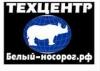 Работа в ТЦ Белый носорог