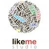 Работа в LikeMe Studio