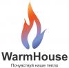 Работа в Warm House