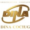 Работа в DINA COCIUG