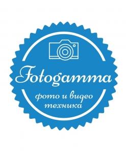 Работа в Фотогамма