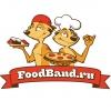 Работа в Добрый час, FoodBand