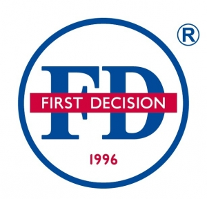Работа в First Decision