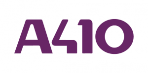 Работа в А410