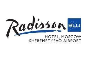 Работа в Гостиница Рэдиссон Блу Шереметьево