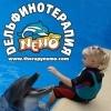 Работа в Дельфин и малыш