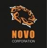 Работа в NOVO corporation