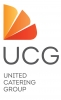 Логотип компании United Catering Group