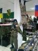 Работа в Милитарист