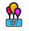 Работа в Shift Gift
