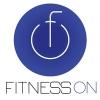 Работа в Fitness On