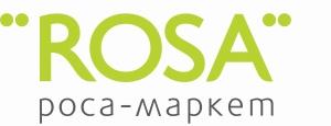 Работа в Rosa-маркет
