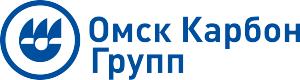 Логотип компании Омсктехуглерод
