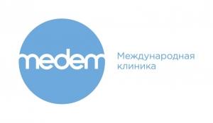 Работа в MEDEM