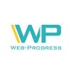 Логотип компании Веб-Прогресс