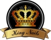 Работа в King Nails