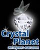Работа в Crystalplanet