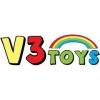 Работа в Магазин игрушек V3Toys