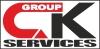 Логотип компании CK-GROUP