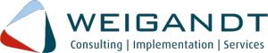 Работа в Weigandt Consulting GmbH