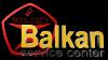Работа в Balkan service center