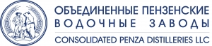 Работа в Объединенные пензенские водочные заводы
