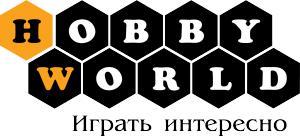 Работа в Мир Хобби