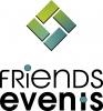 Работа в Friends Events