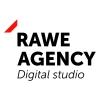 Работа в RAWE interactive