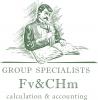 Работа в Группа специалистов расчета и учета Фв-Чм