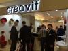 Работа в Creavit