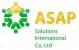 Работа в ASAP Solutions International Co, Ltd