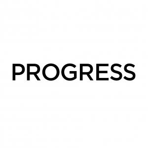 Работа в Прогресс
