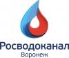 Работа в РВК-Воронеж